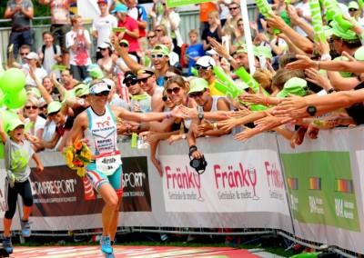mirinda-carfrae-2013-challenge-roth-finish-cheer