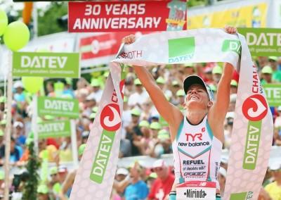Challenge Triathlon: Roth